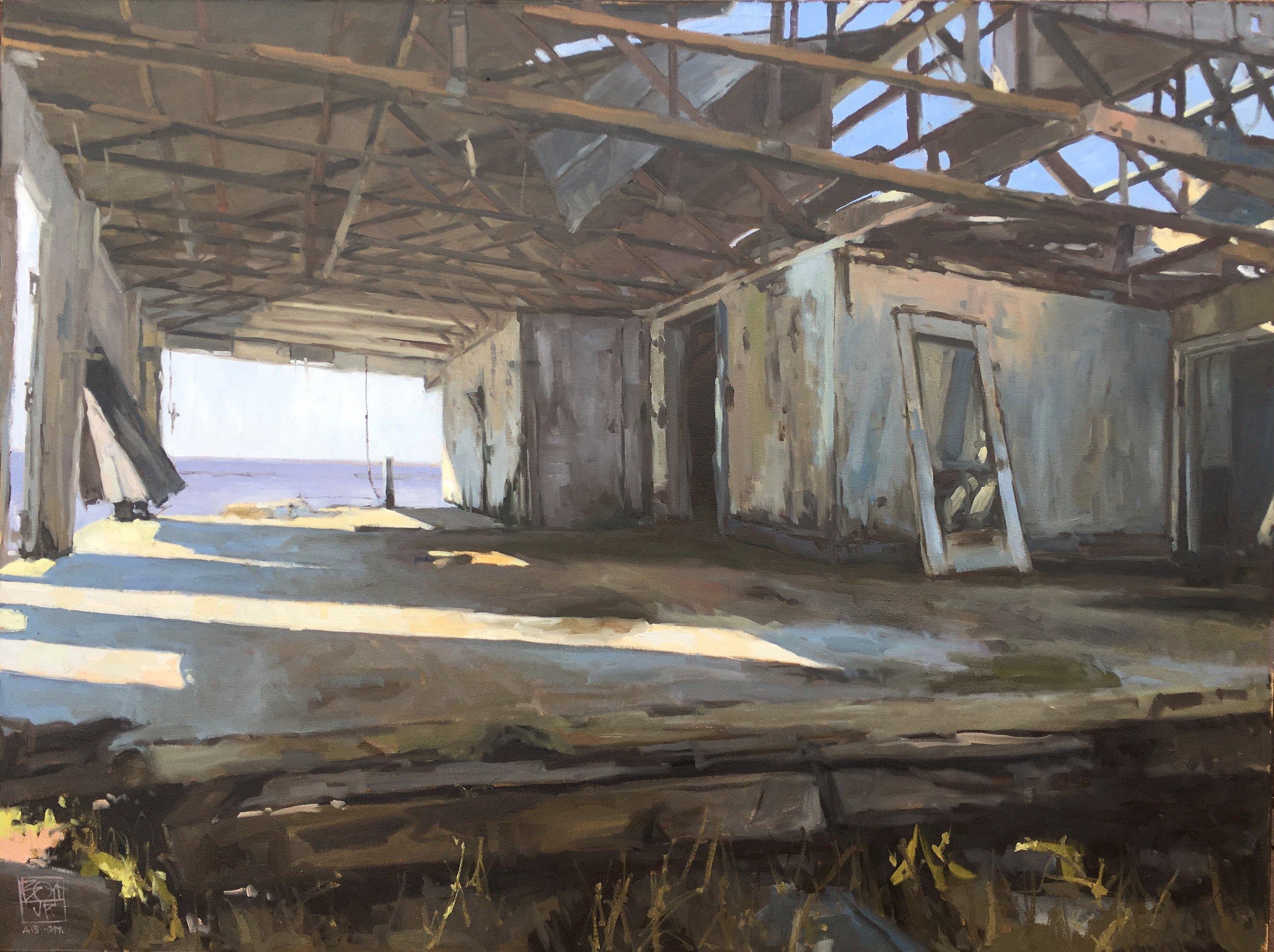David Boyd, Gulf View