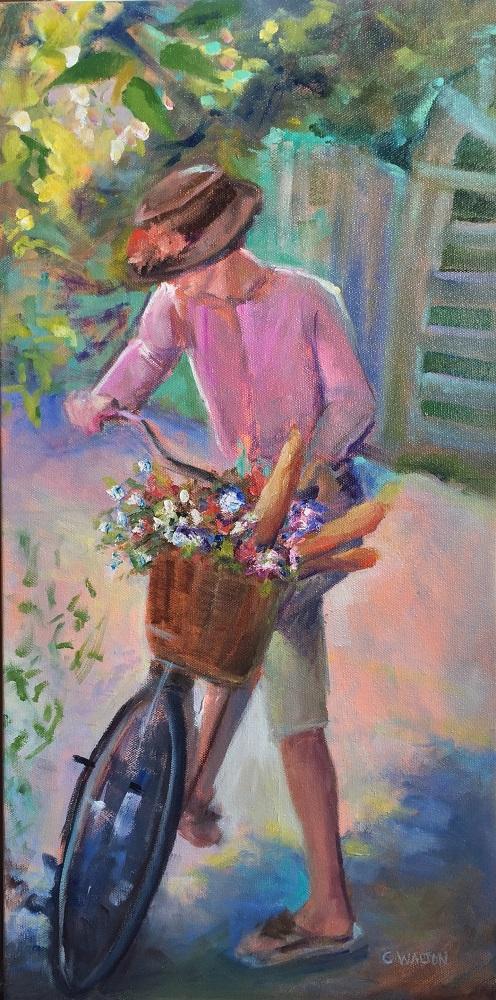 Cynthia Walton