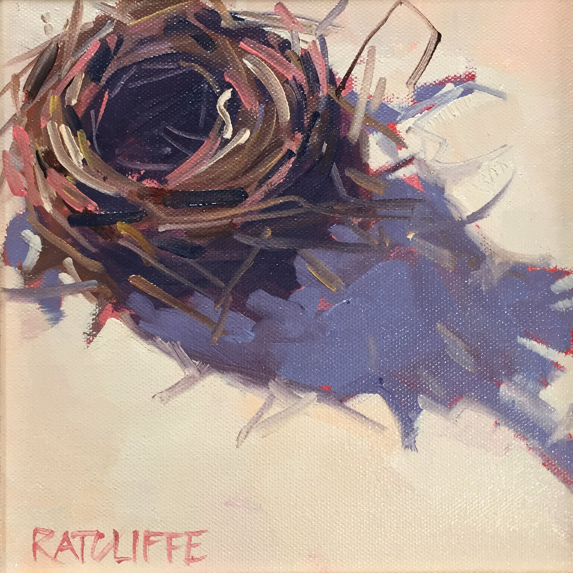 Patti Ratcliffe, Empty Nest
