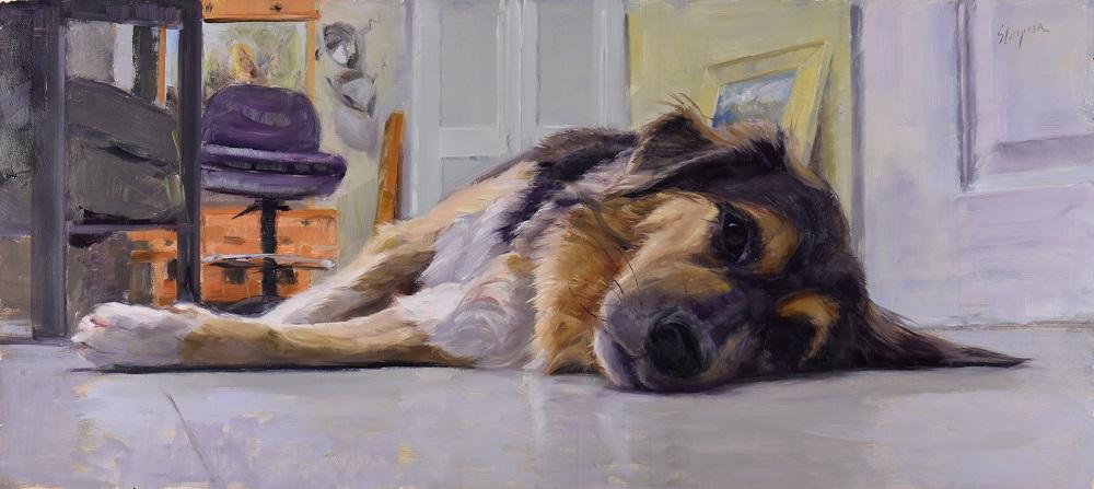 Master Class, Sandra Corpora, Studio Dog