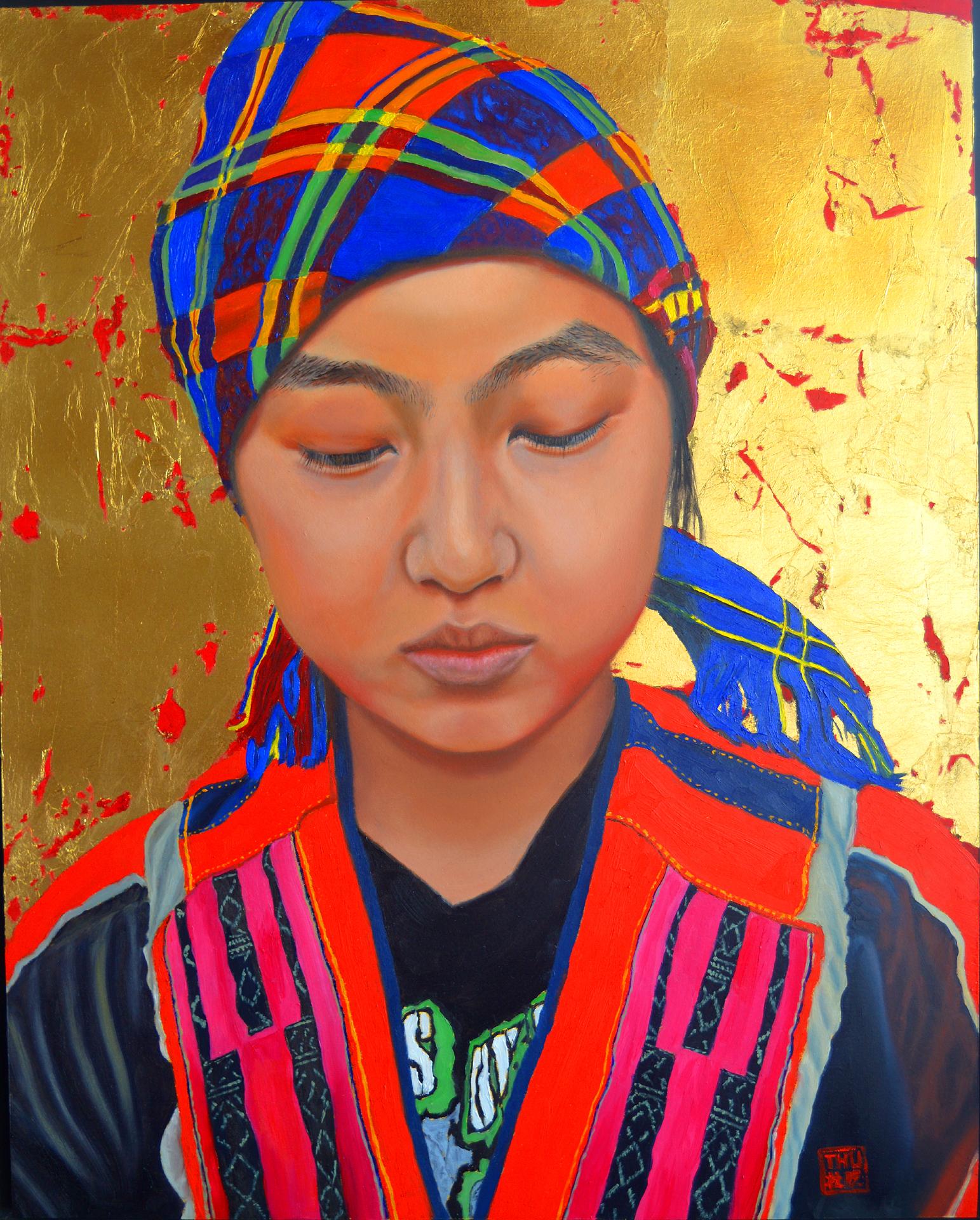 Thu Nguyen, Her Story