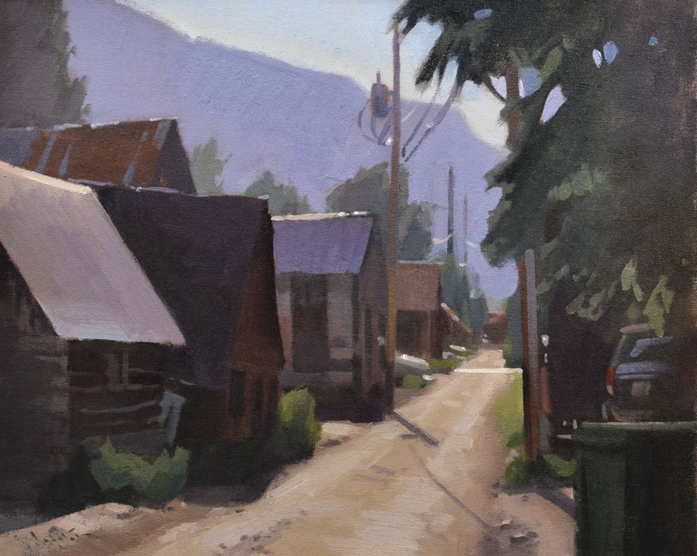 John Lasater, The Narrow Way