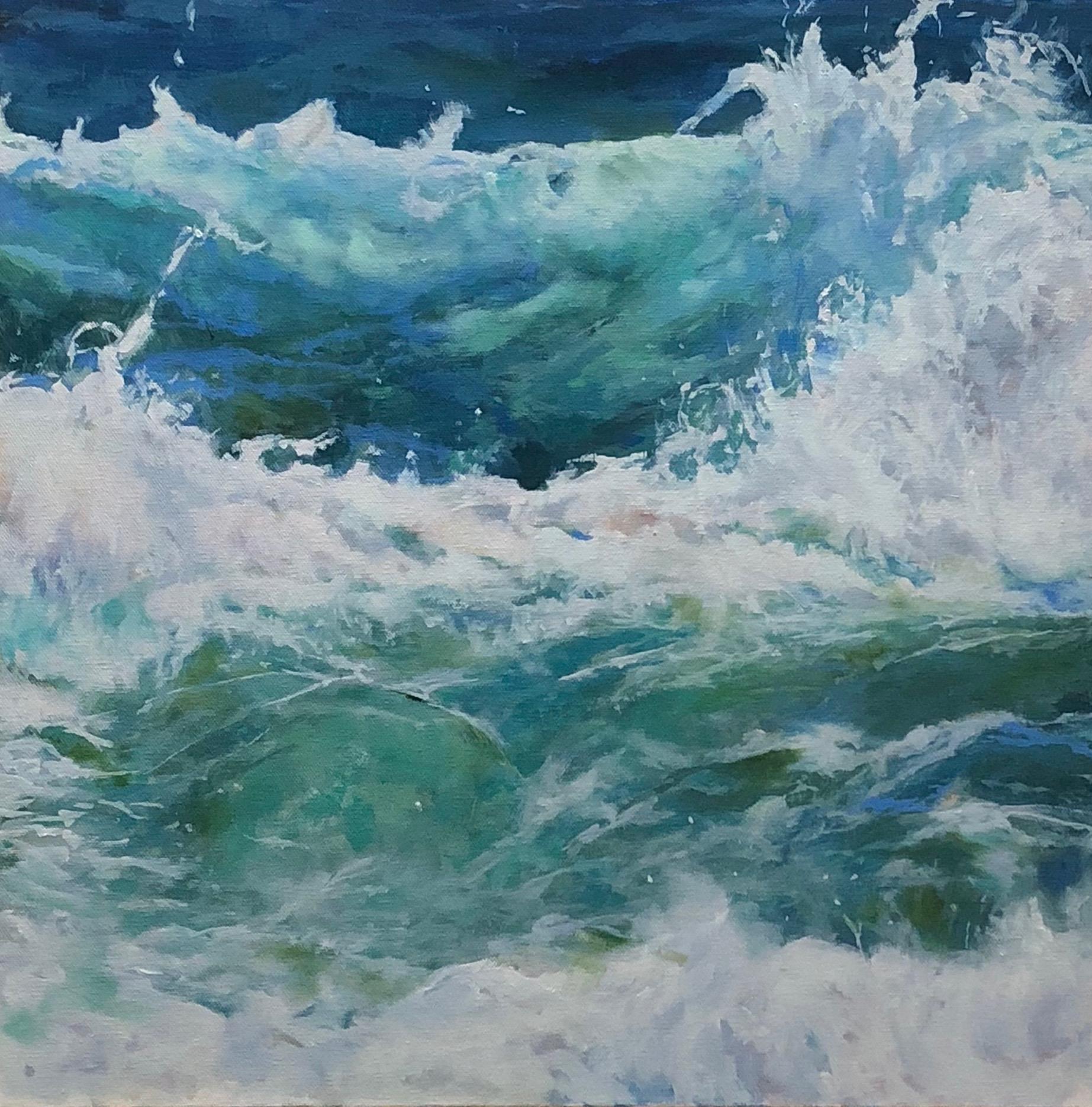Janette Gray, Emerald Sea