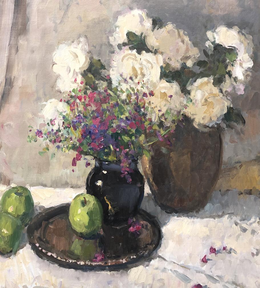 Richard Oversmith