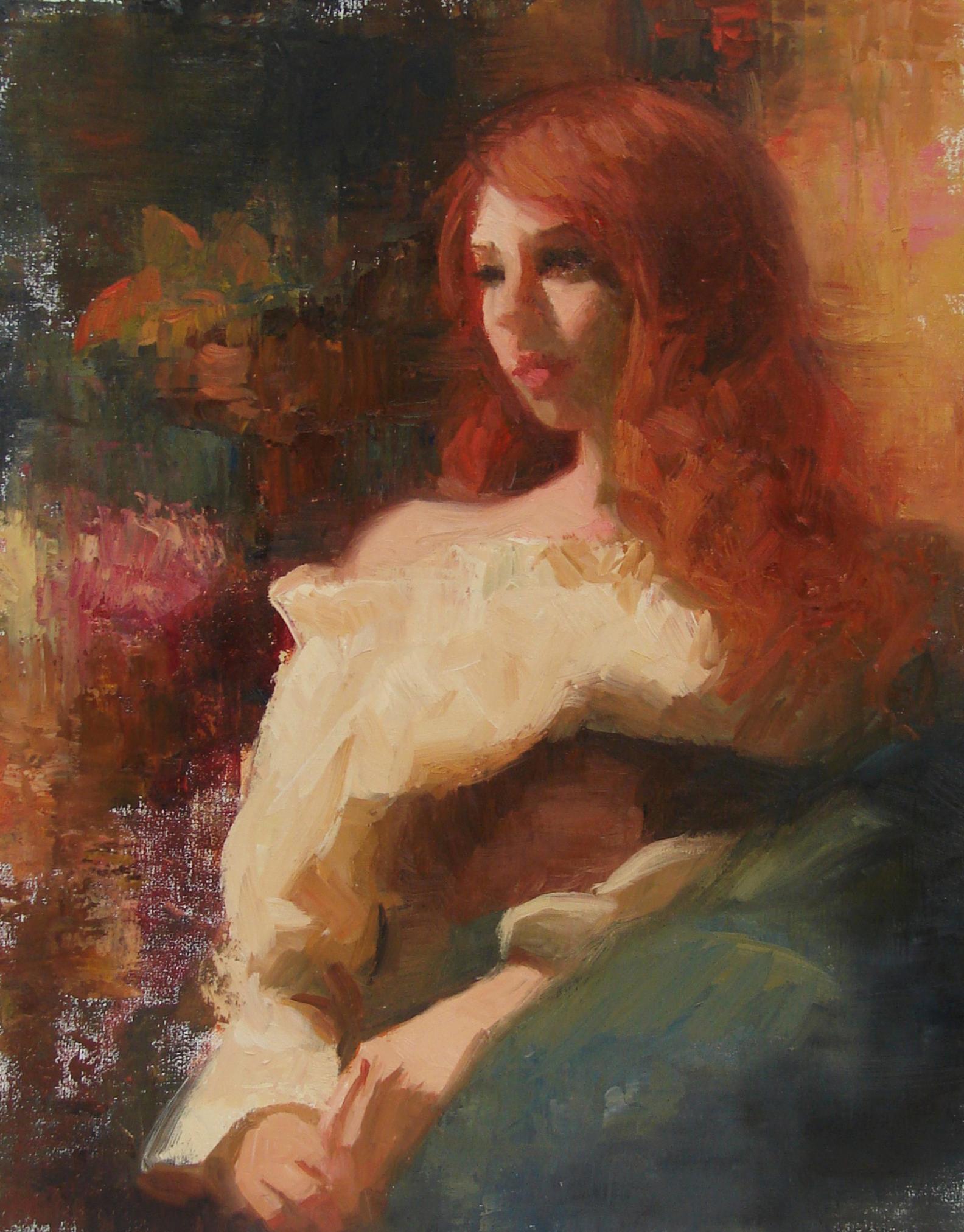 Sherri Aldawood