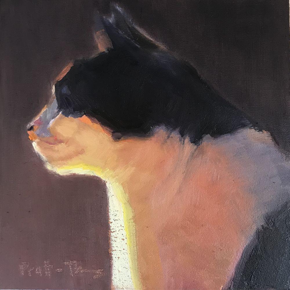 Leslie Pratt-Thomas, Profile