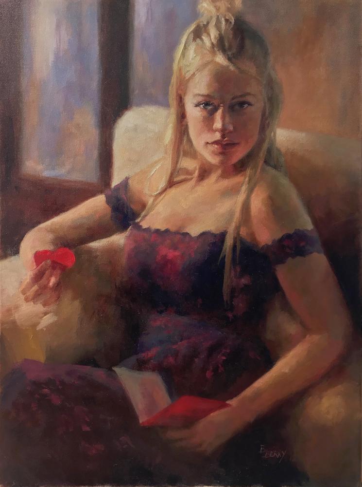 Barbara Berry