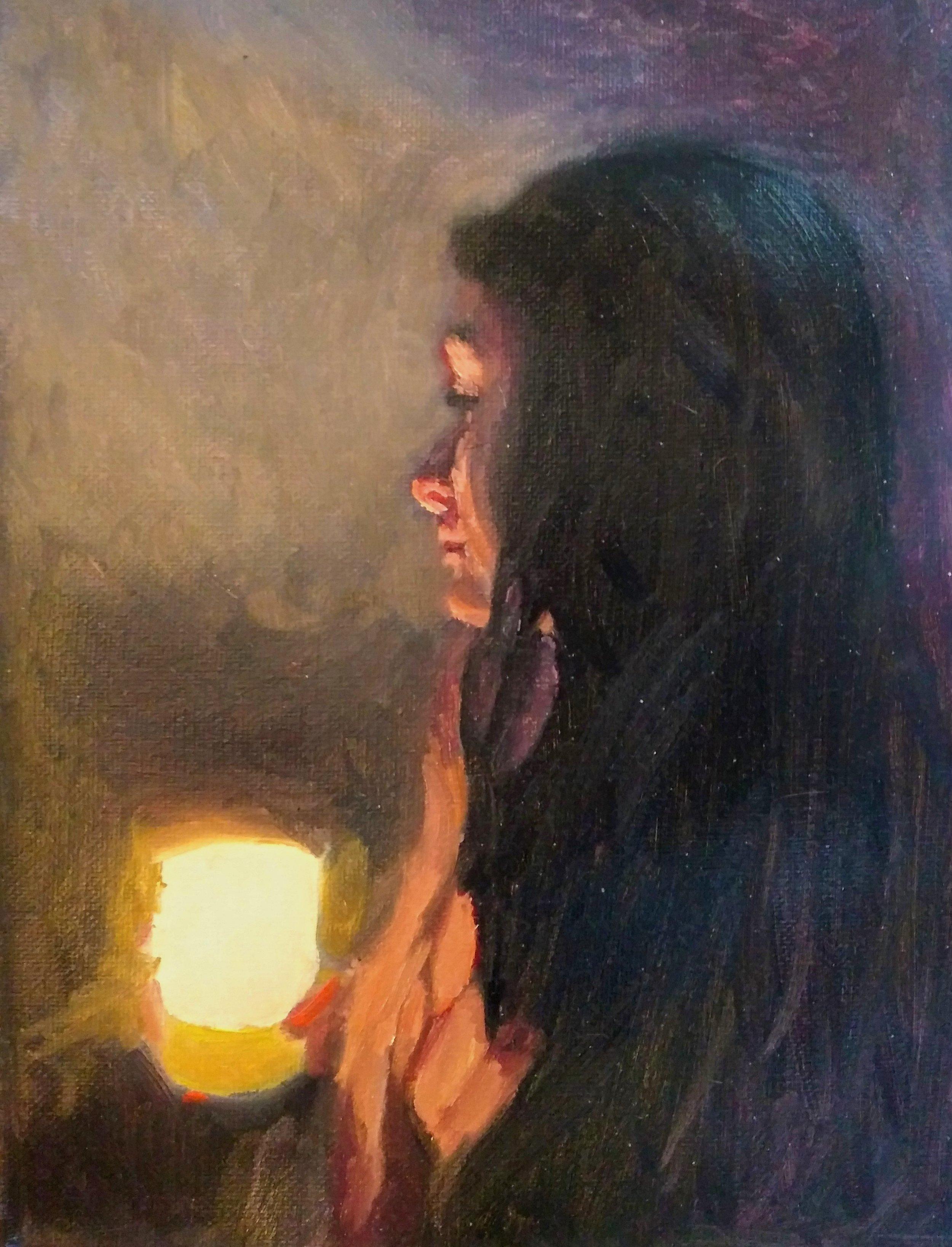 Payton Mansfield, Candlelight