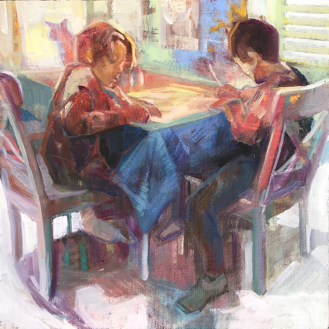 Anette Power, Table Storming