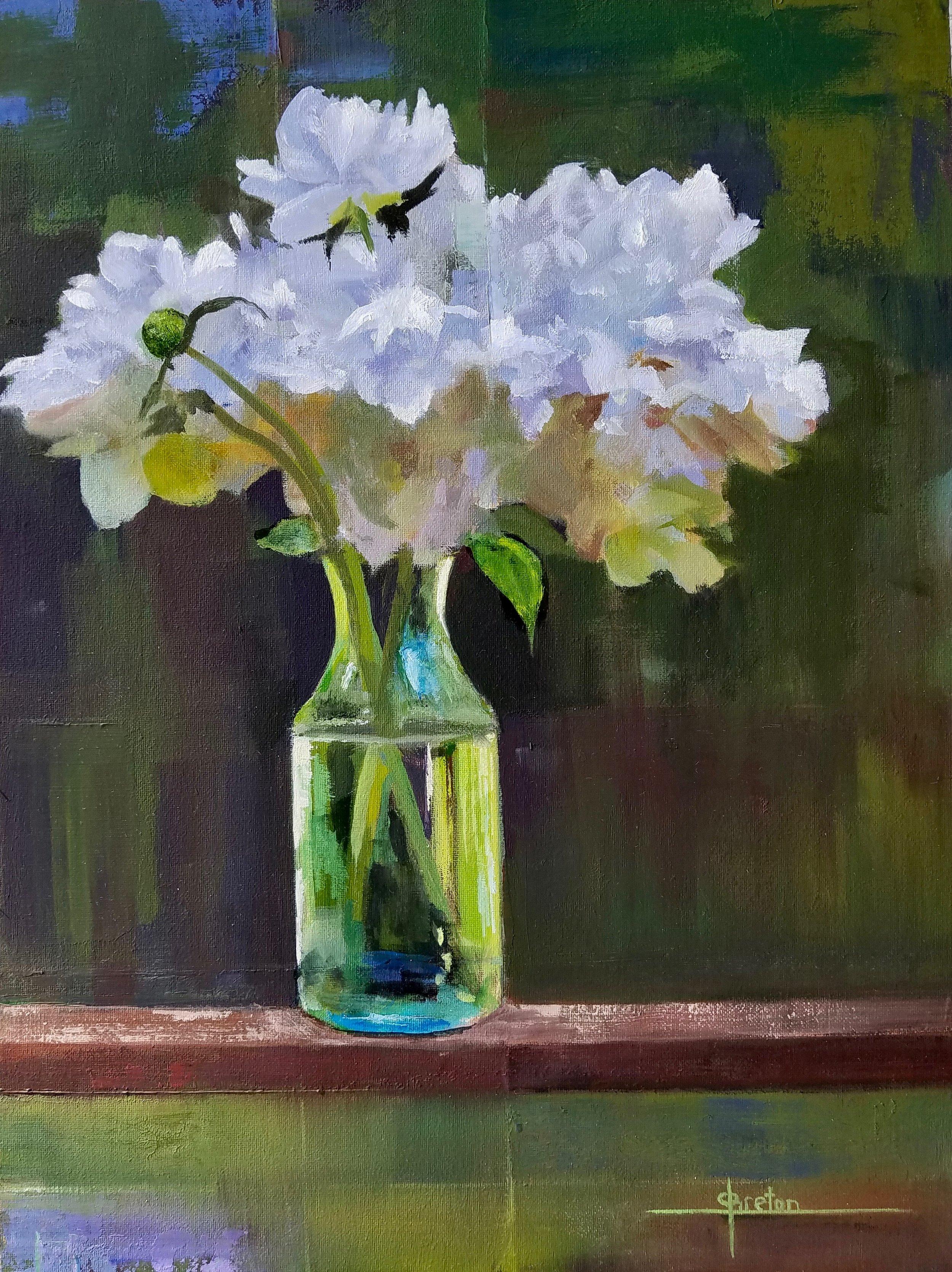 Shelley Breton