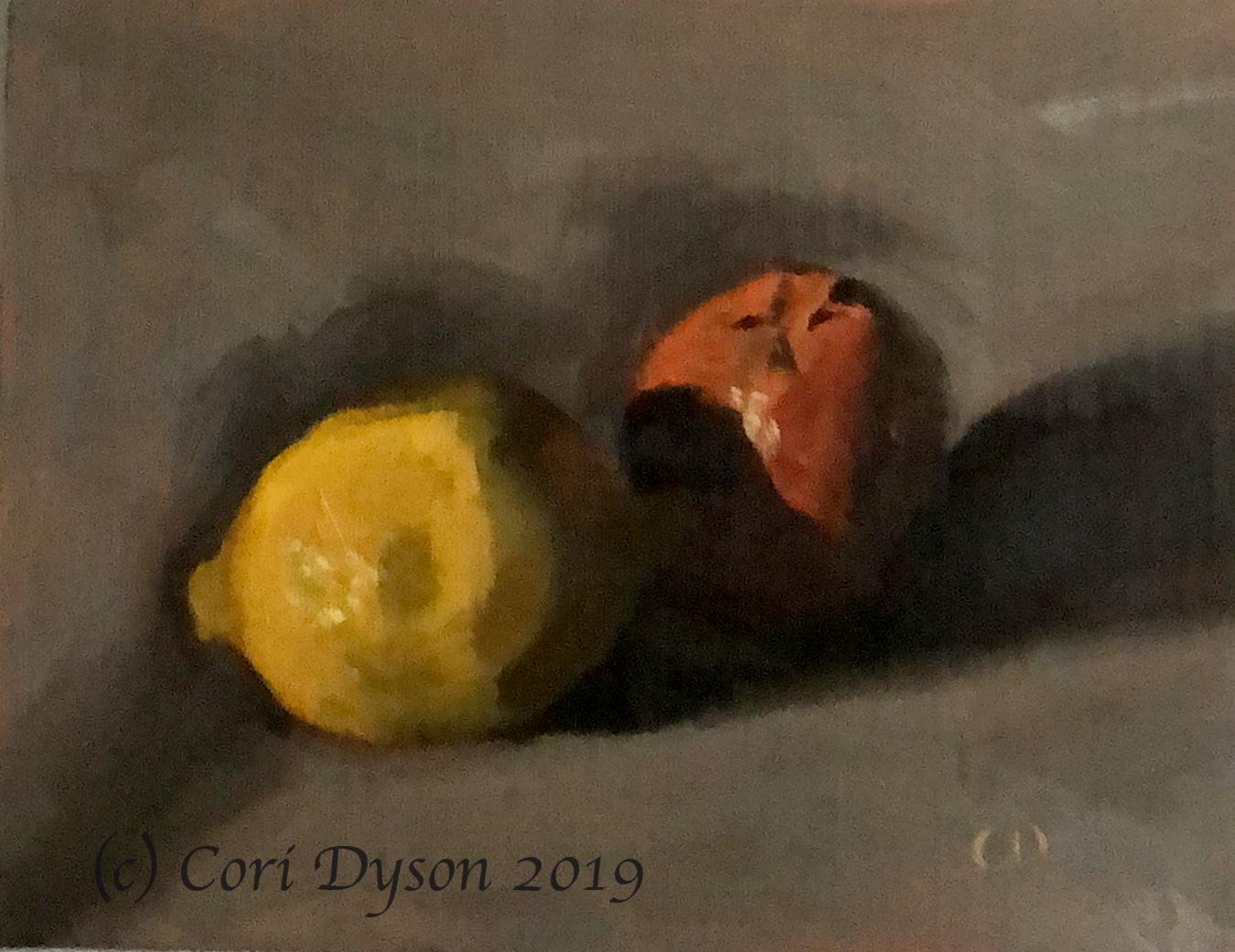 Cori Dyson