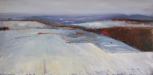 Deborah Wage, Snow Day