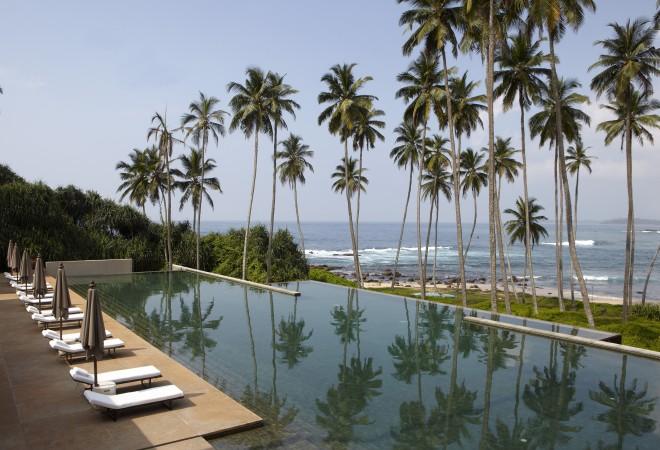 THE AMANWELLA HOTEL, TANGALLE,SRI LANKA