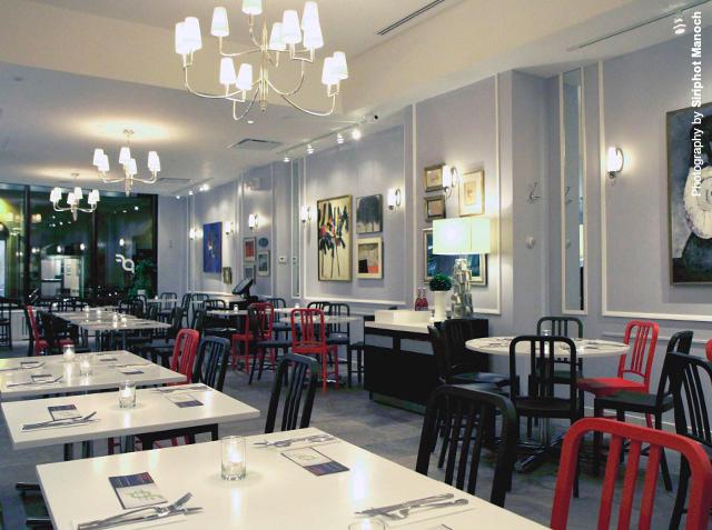 Peacefood Cafe