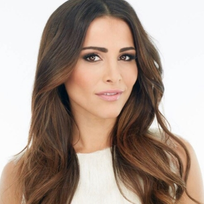 ANDI  DORFMAN   Featured 6.20-6.26 Television Personality, Author + Total Badass Beauty