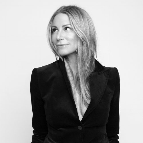 JENNIFER  FISHER   Featured 8.1-8.7 Jewelry Designer, Fashion Maven + Egg Poacher Extraordinaire