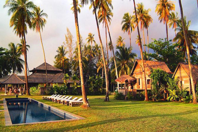 The Bon Ton Resort