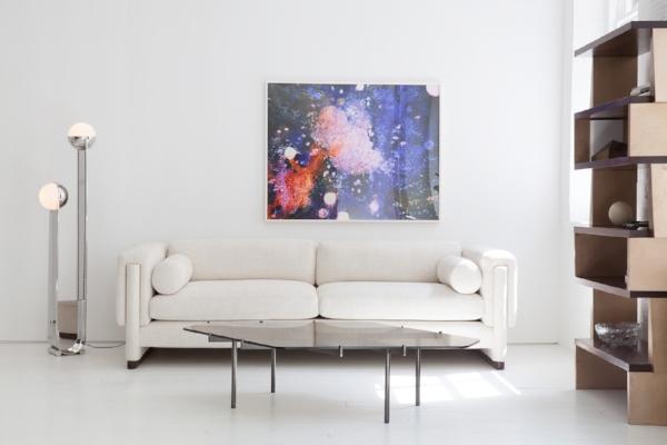 The Howard Sofa