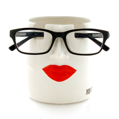 Pencil Holder / Glasses Holder