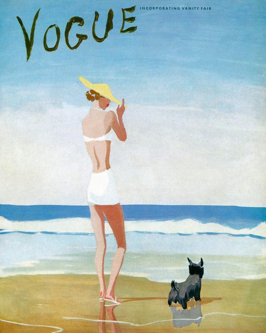 @VogueBeauty