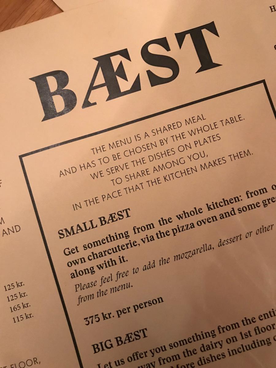 Baest