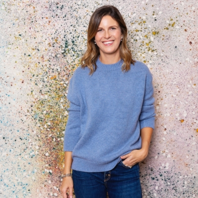 CANDACE  NELSON      Featured 10.22-10.28.18 Cupcake Maker, Pizza Lover  + Carb Pusher