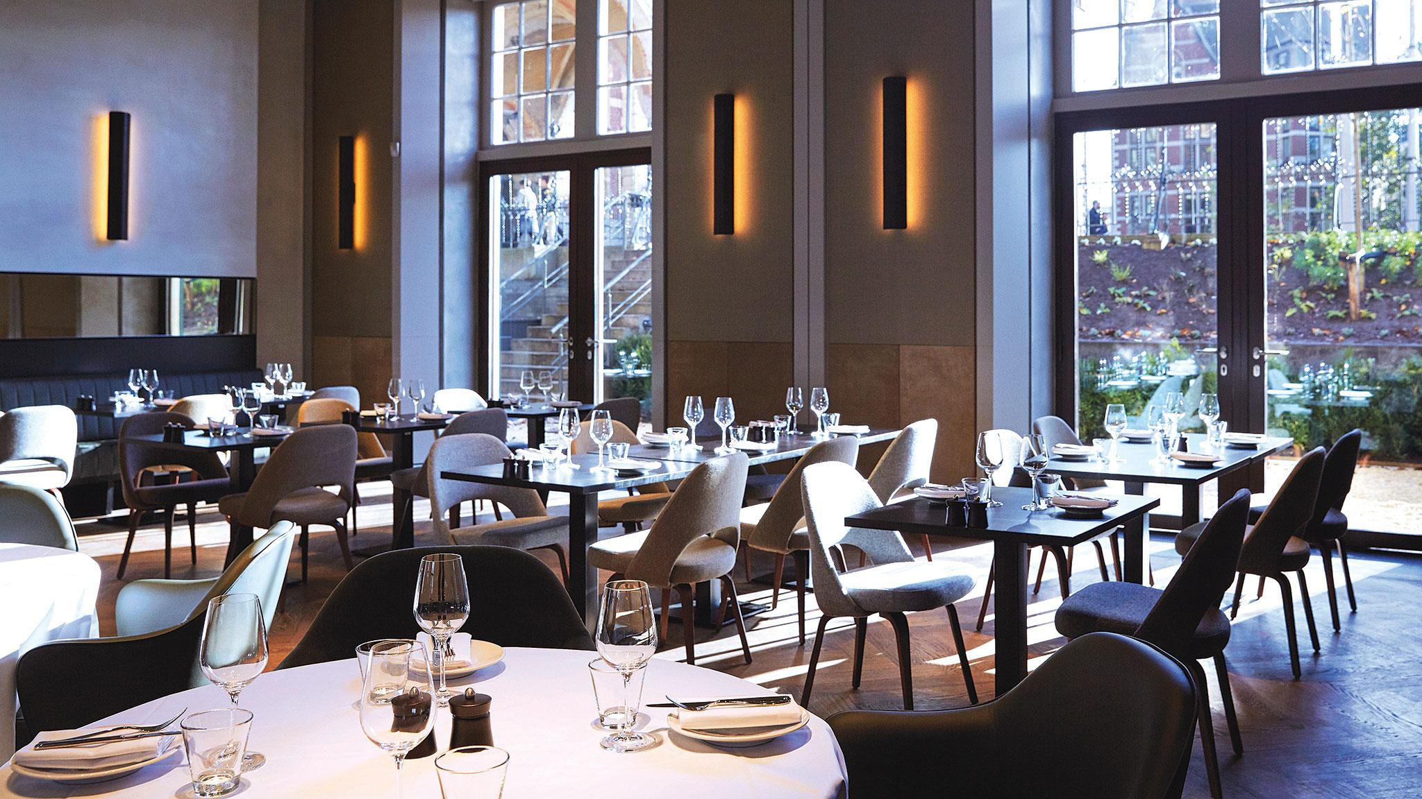 Restaurant Visaandescheid