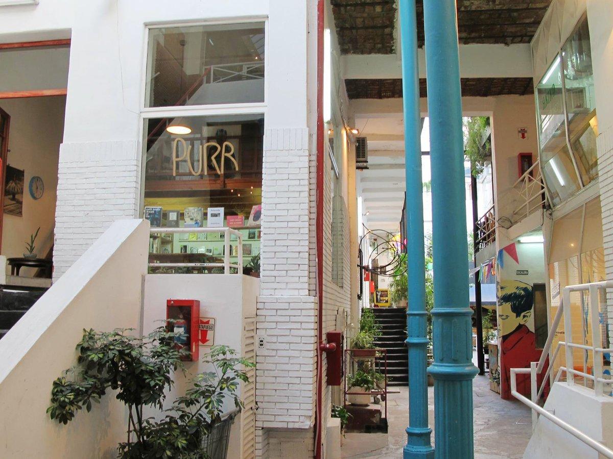 Galeria Patio del Liceo