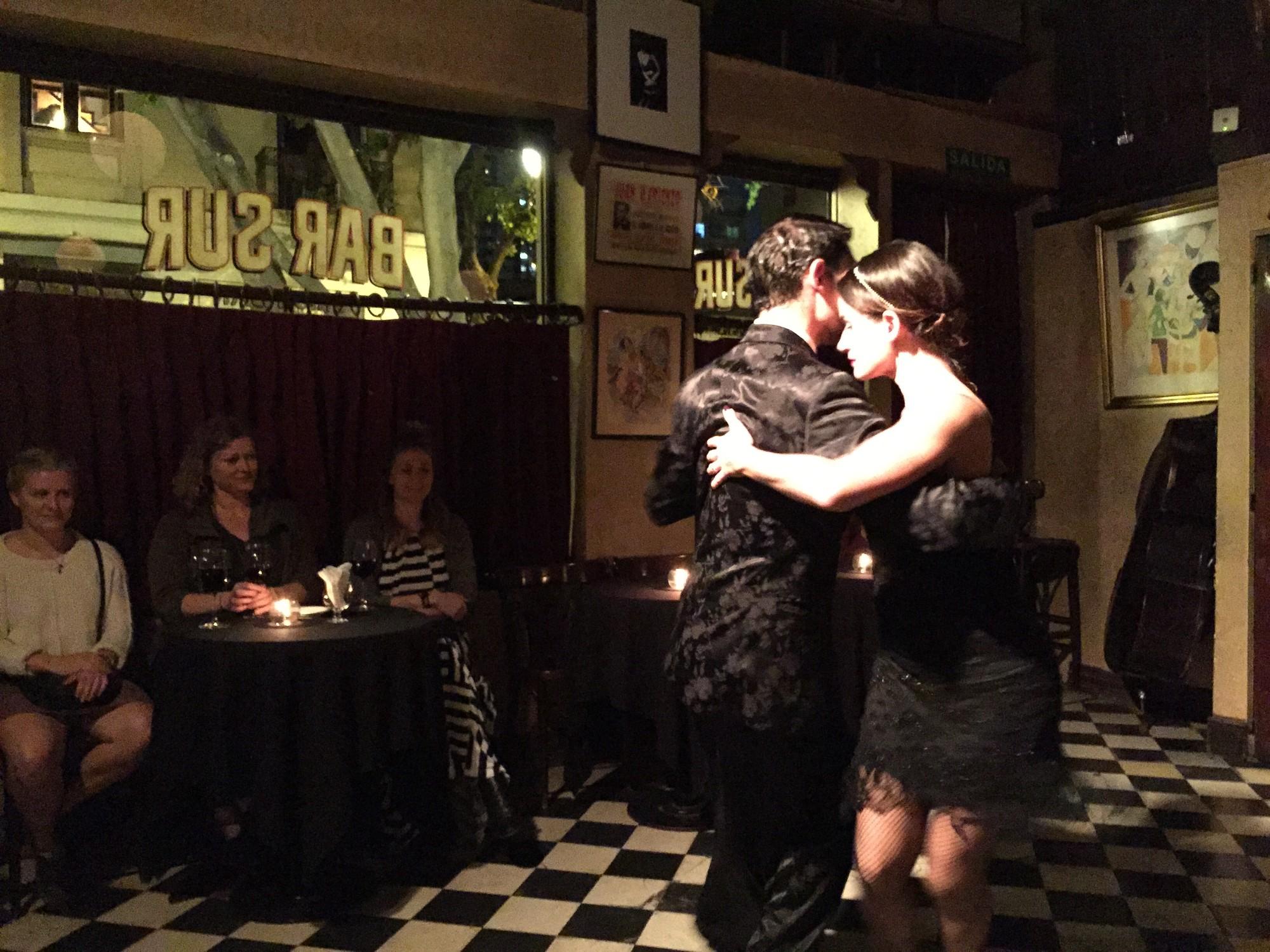 Bar Sur Tango