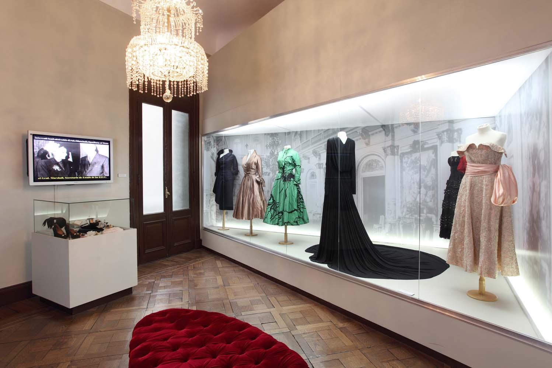 Eva Peron Museum