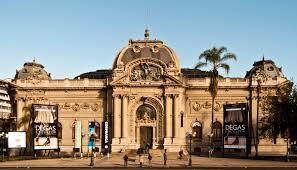 Museo Nacional Belles Arts