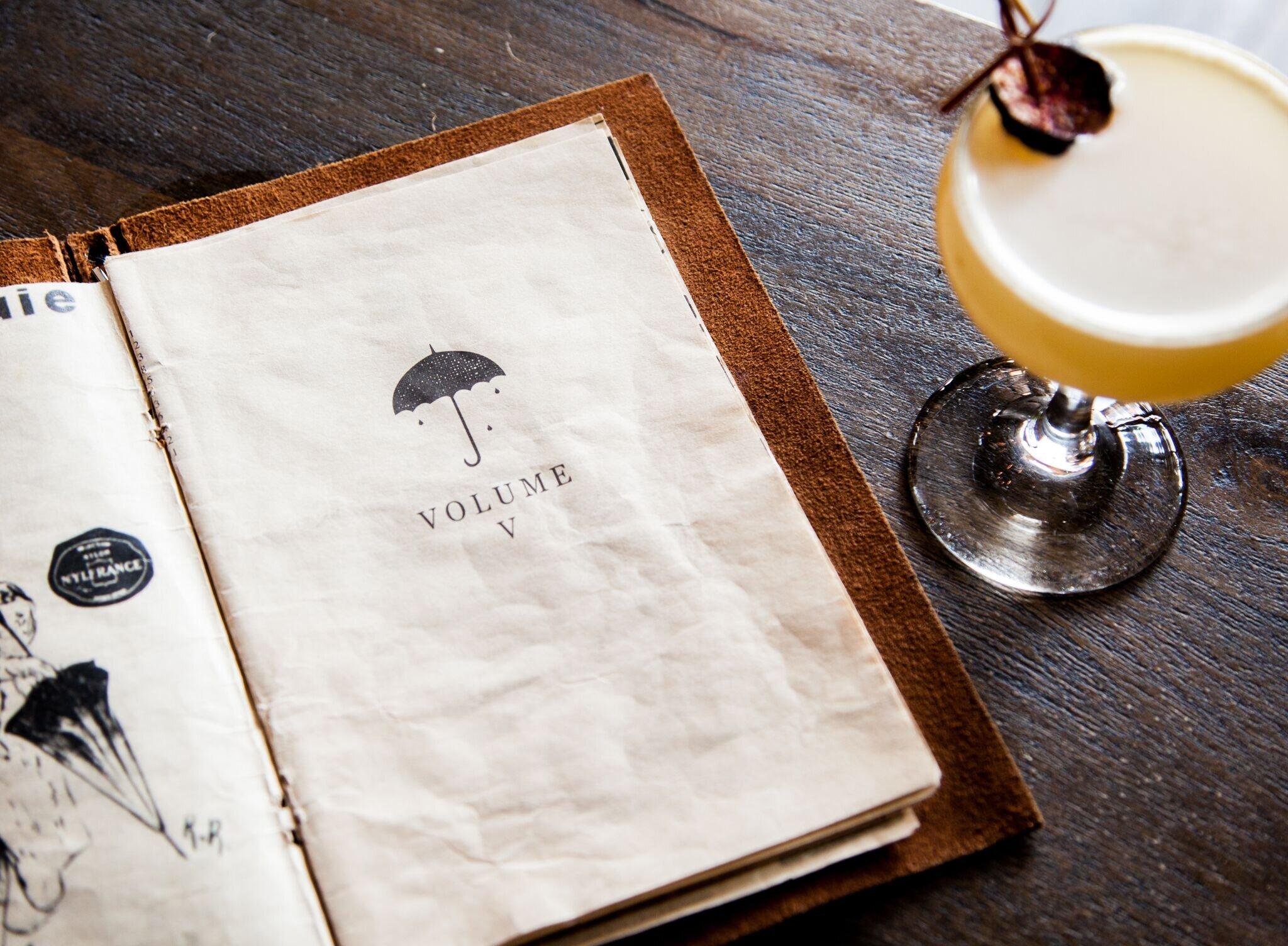 Melrose Umbrella Co.