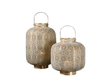 Pearce Filagree Lantern Collection.png