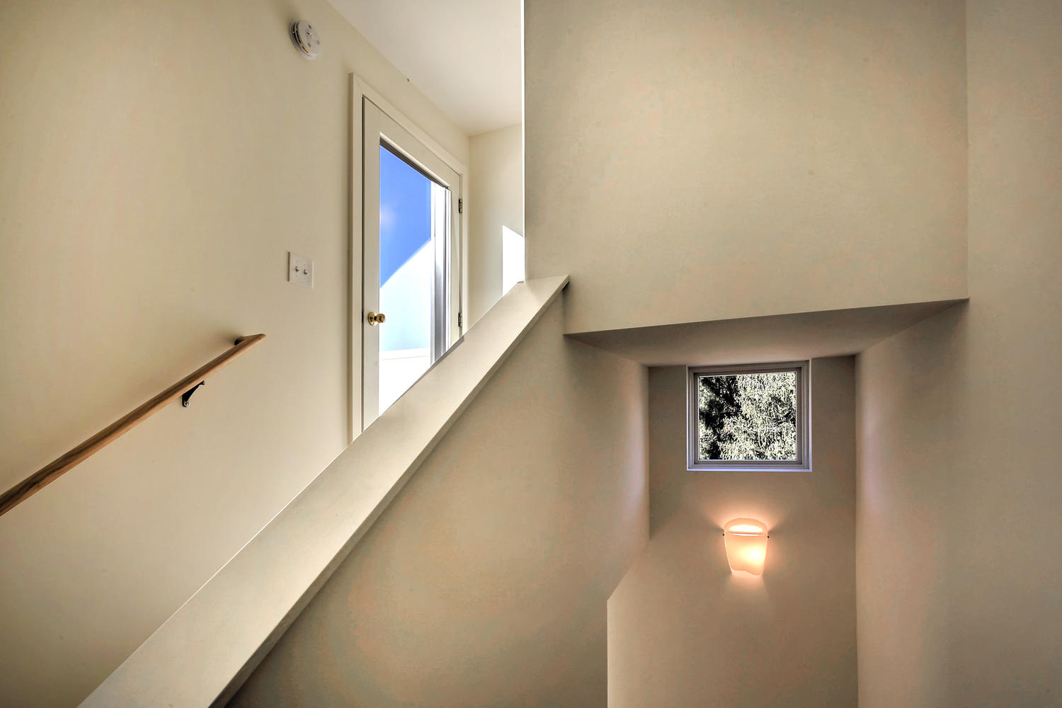1130 E High St Charlottesville-large-013-3-Stairway from Great Room to-1500x1000-72dpi.jpg
