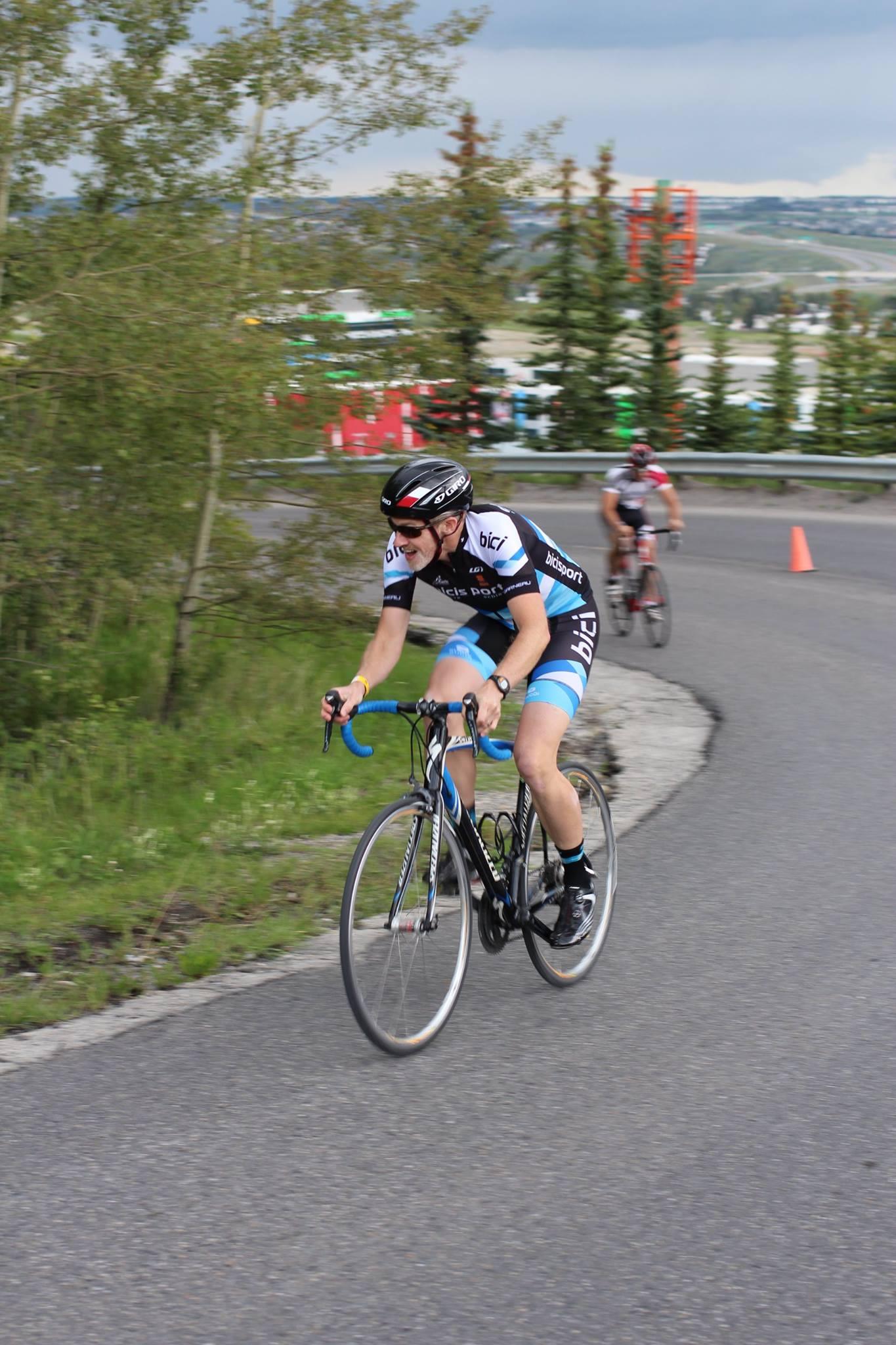 Bici Bucerias Puerto Vallarta Hill Climb - Tour de Bowness 2016