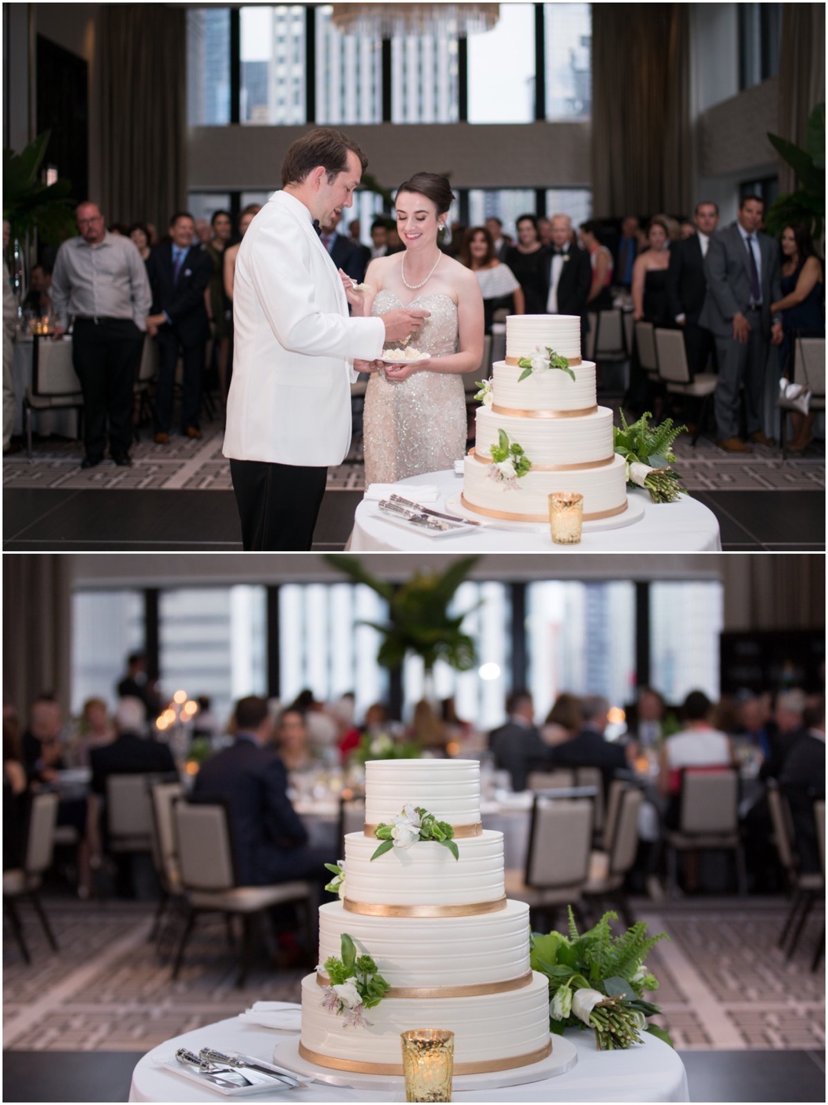 LeCapeWeddings - Langham Chicago Elegant Wedding  -97_LuxuryDestinationPhotographer.jpg
