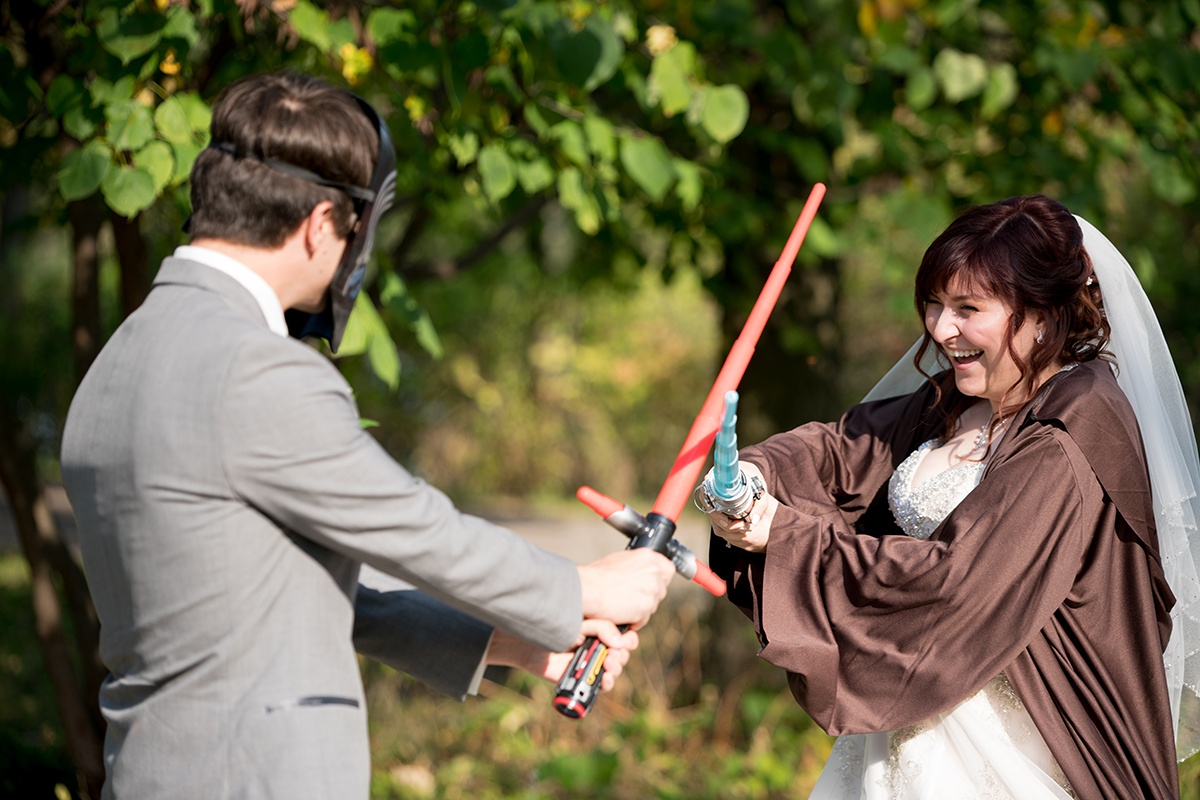 Le Cape Weddings - Star Wars Themed Wedding Illinois - Jessica and Nathan -170.jpg