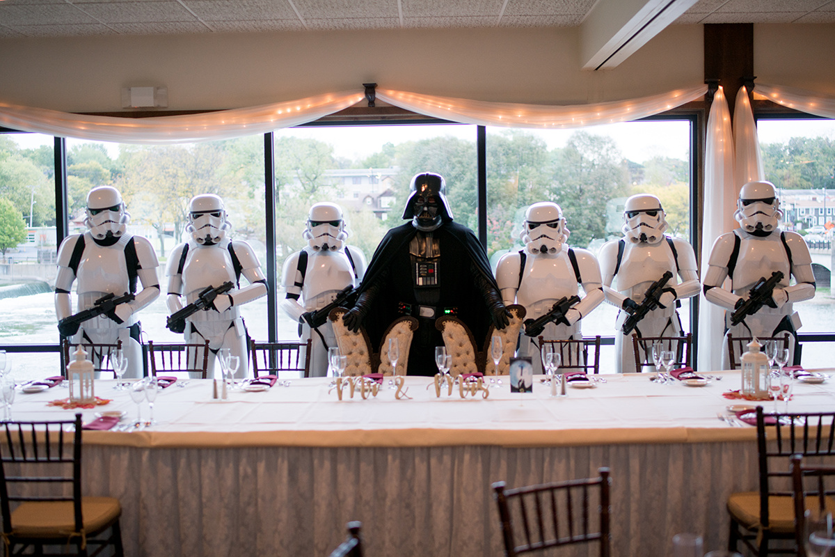 Le Cape Weddings - Star Wars Themed Wedding Illinois - Jessica and Nathan -361.jpg