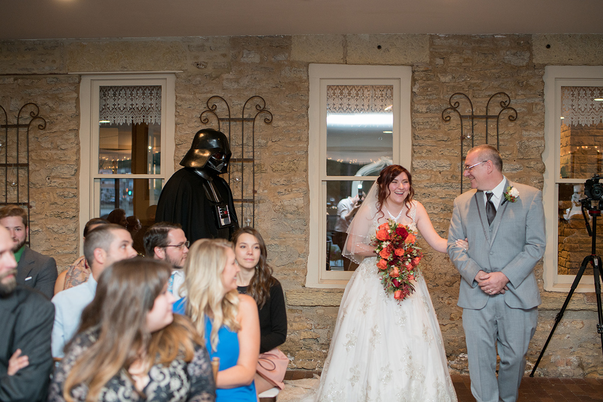 Le Cape Weddings - Star Wars Themed Wedding Illinois - Jessica and Nathan -397.jpg