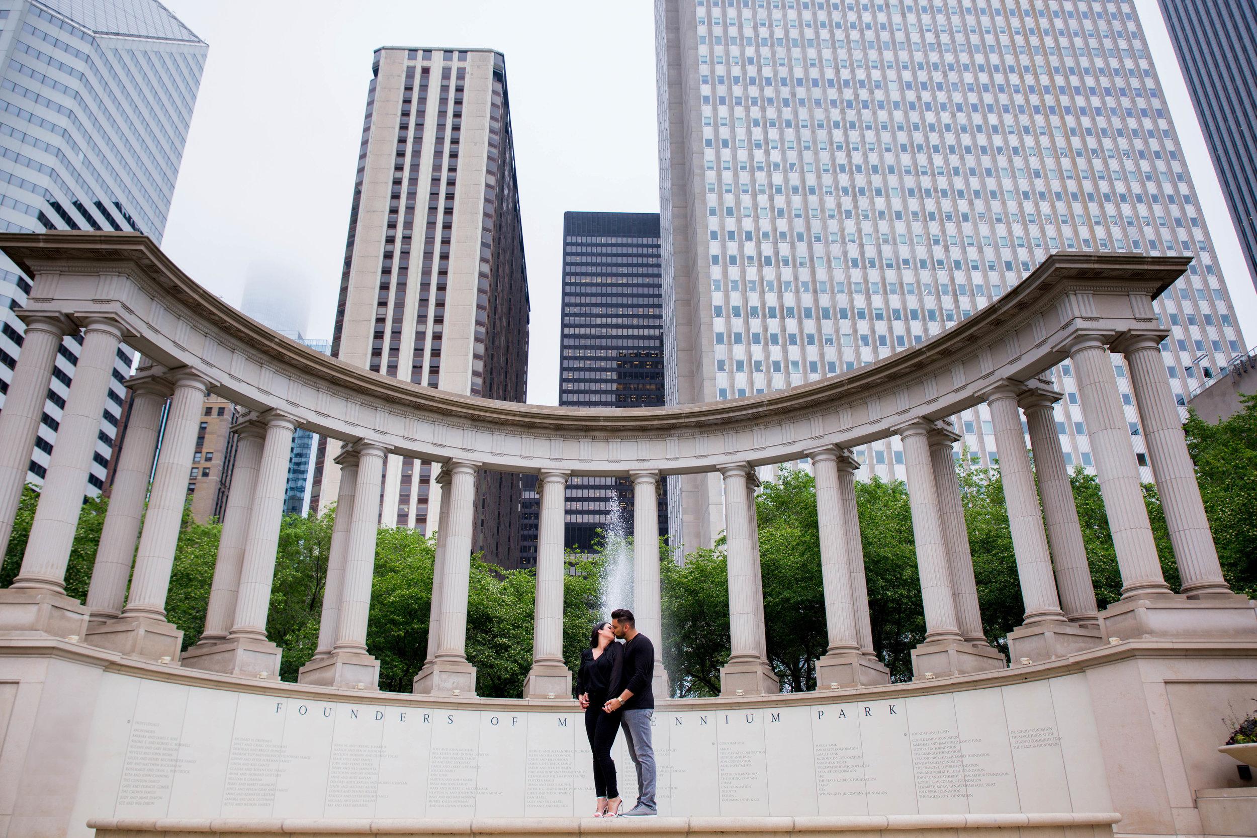 Le Cape Weddings - Chicago Engagement Session - Wallon--22.jpg