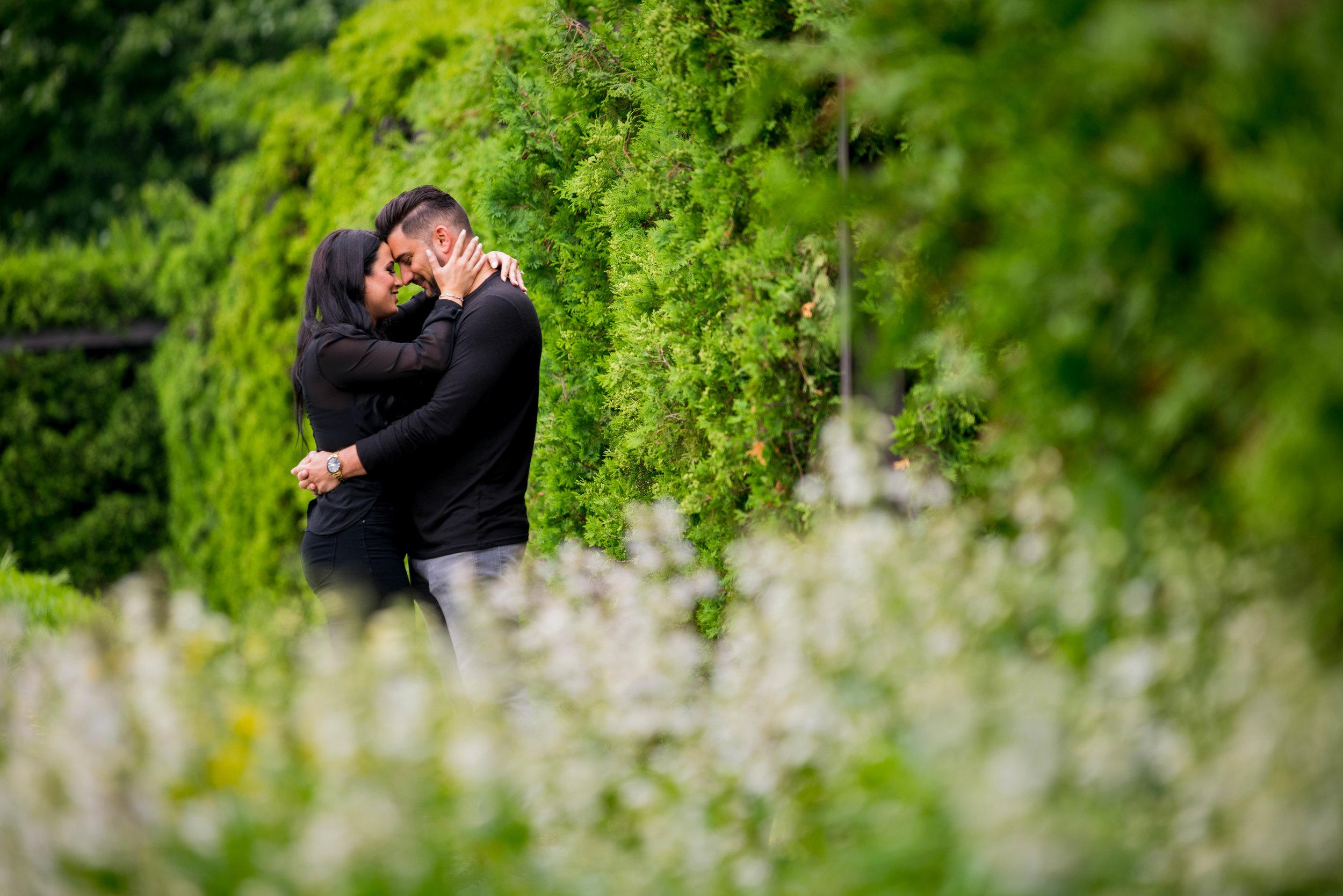 Le Cape Weddings - Chicago Engagement Session - Wallon--34.jpg