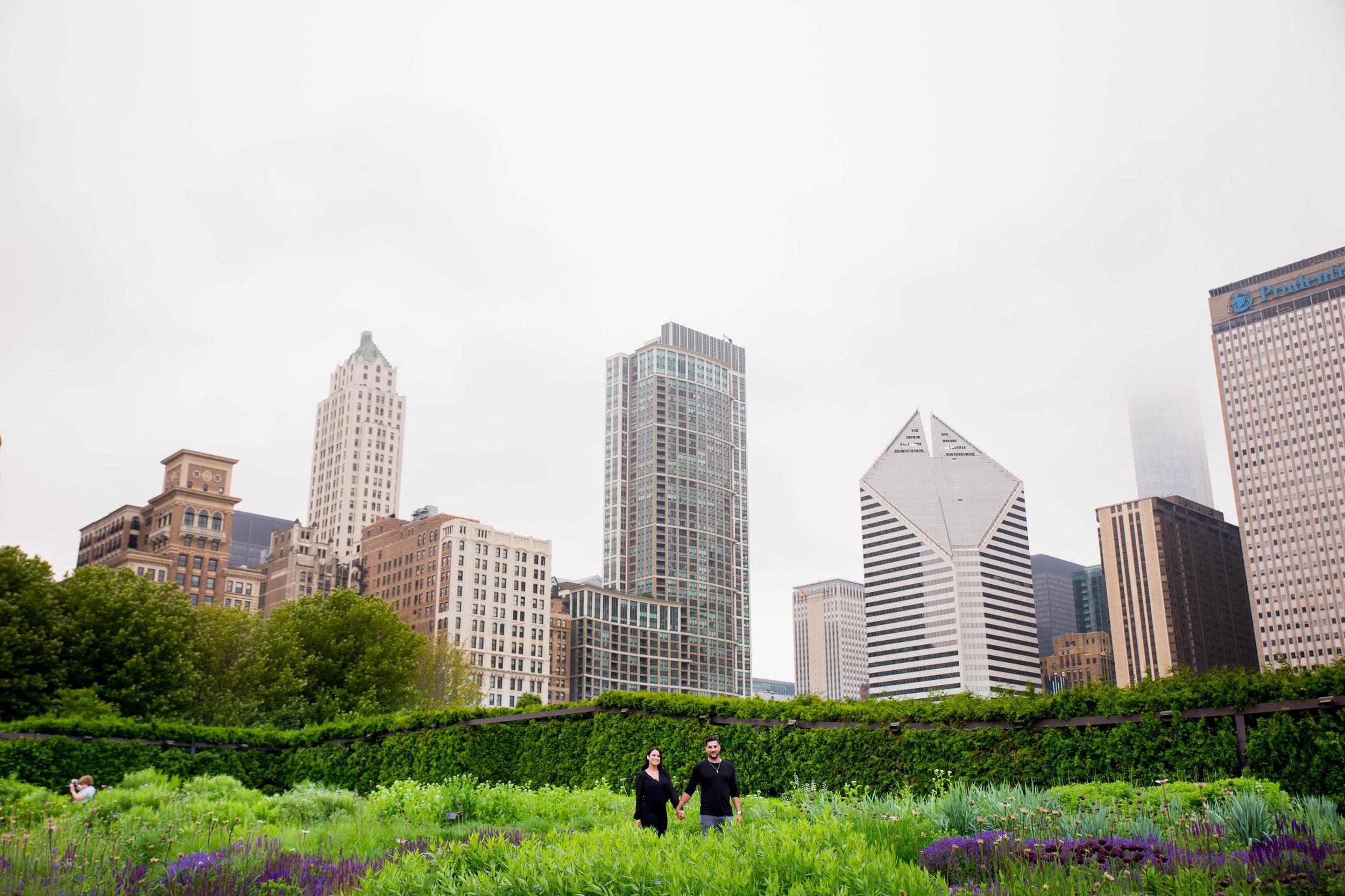 Le Cape Weddings - Chicago Engagement Session - Wallon--39.jpg