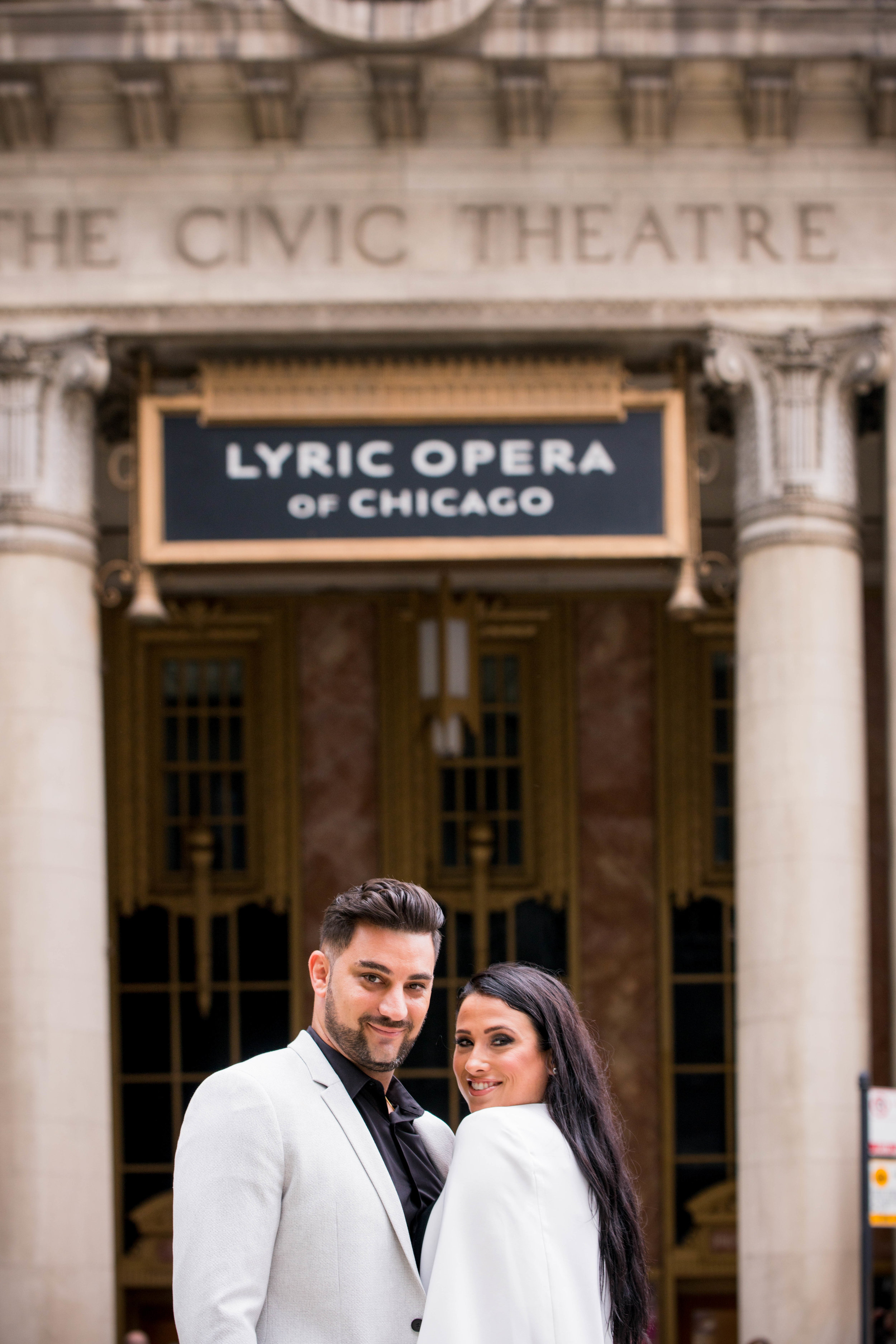 Le Cape Weddings - Chicago Engagement Session - Wallon--113.jpg