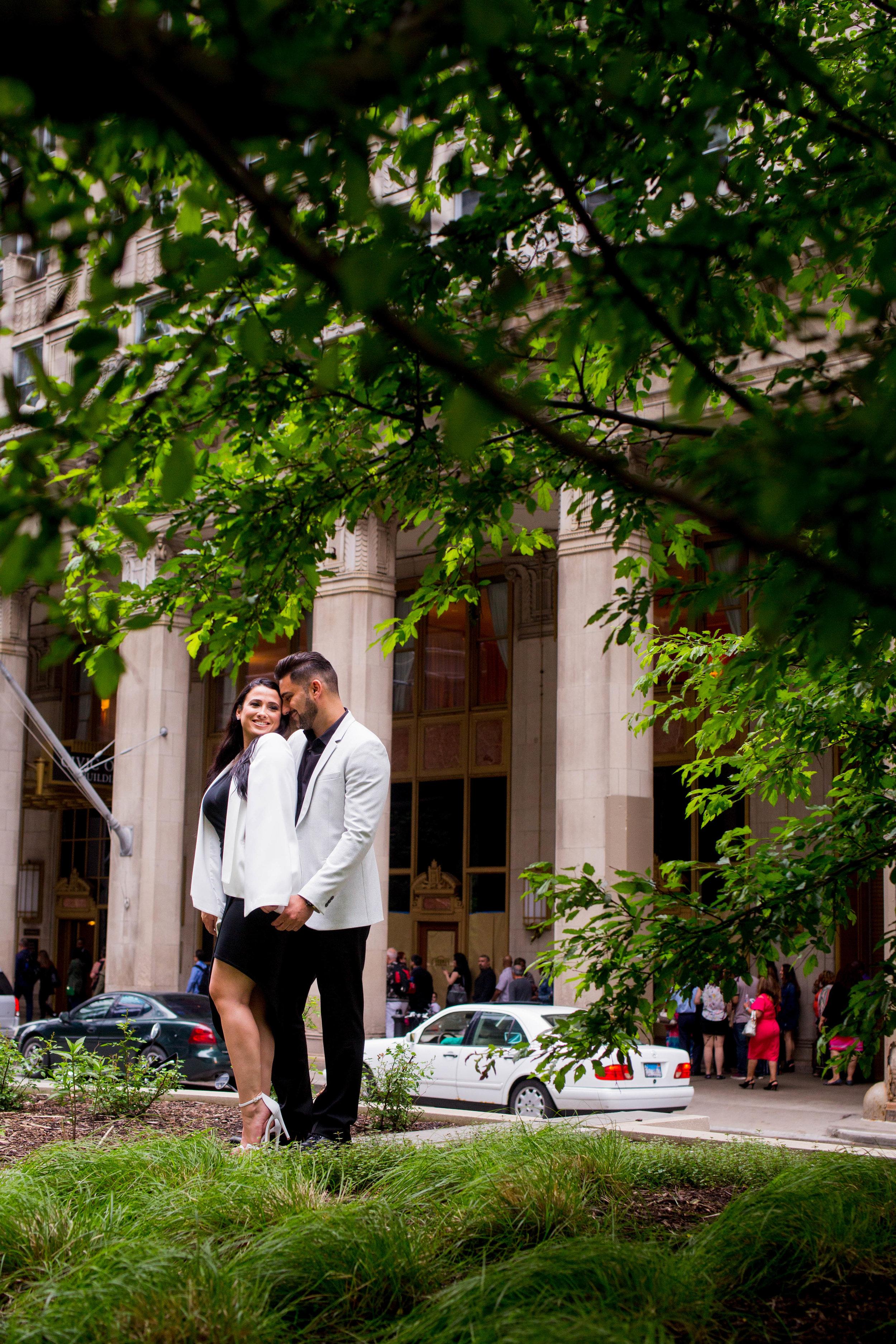 Le Cape Weddings - Chicago Engagement Session - Wallon--109.jpg