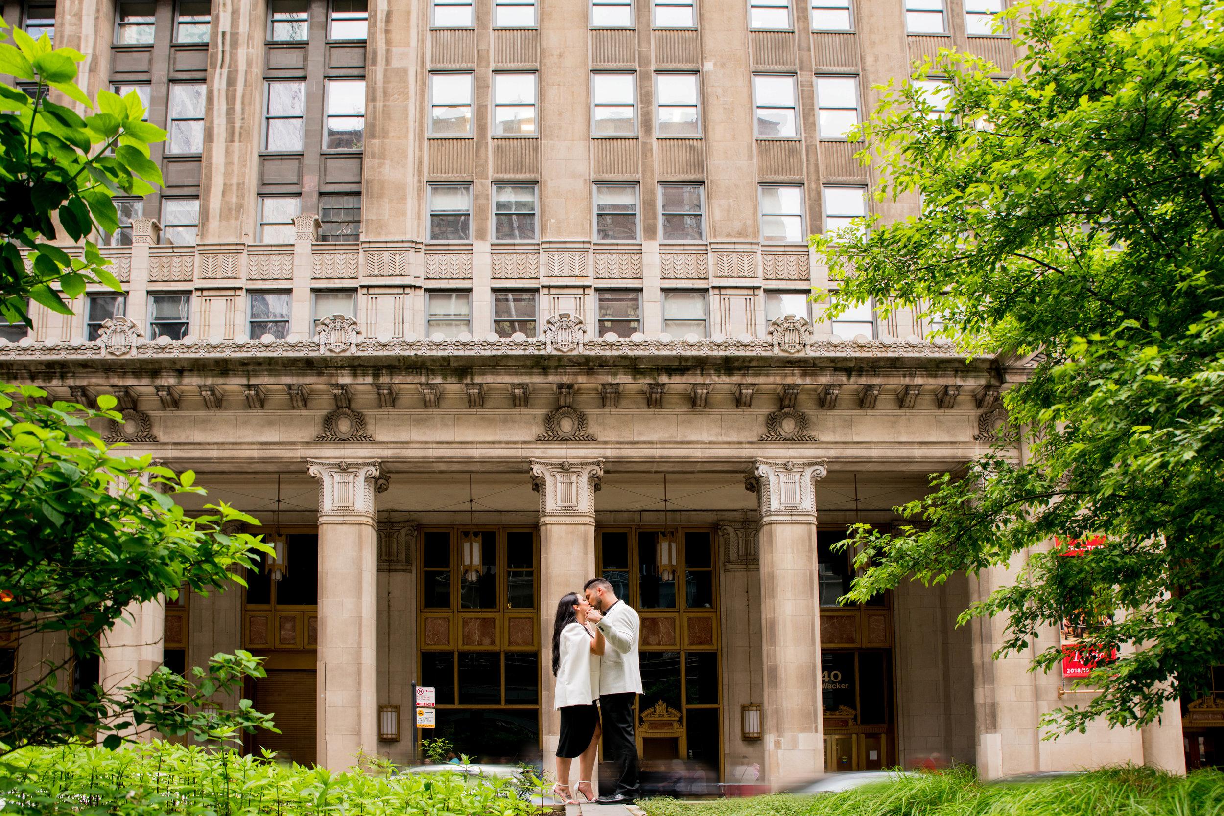 Le Cape Weddings - Chicago Engagement Session - Wallon--111.jpg