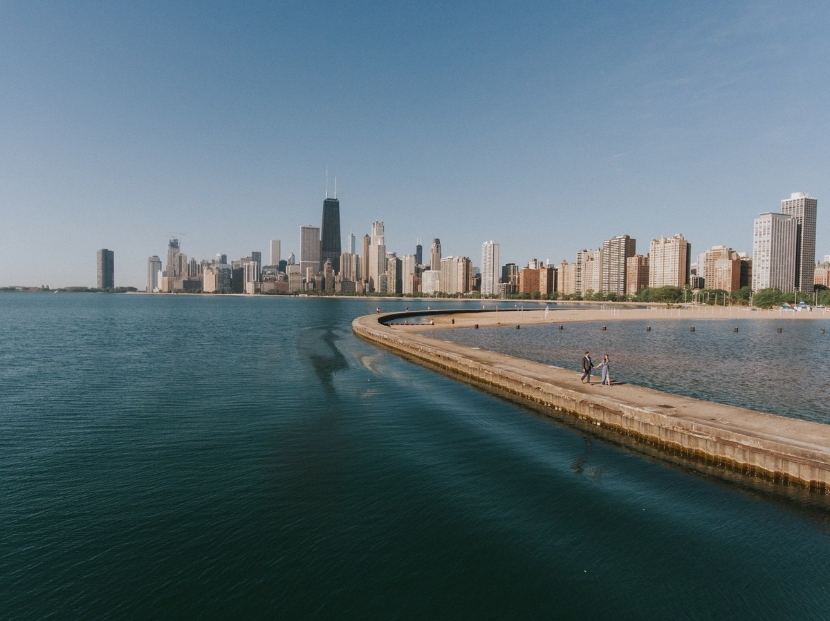 Le Cape Weddings - Chicago Engagement Session P and K-24.jpg