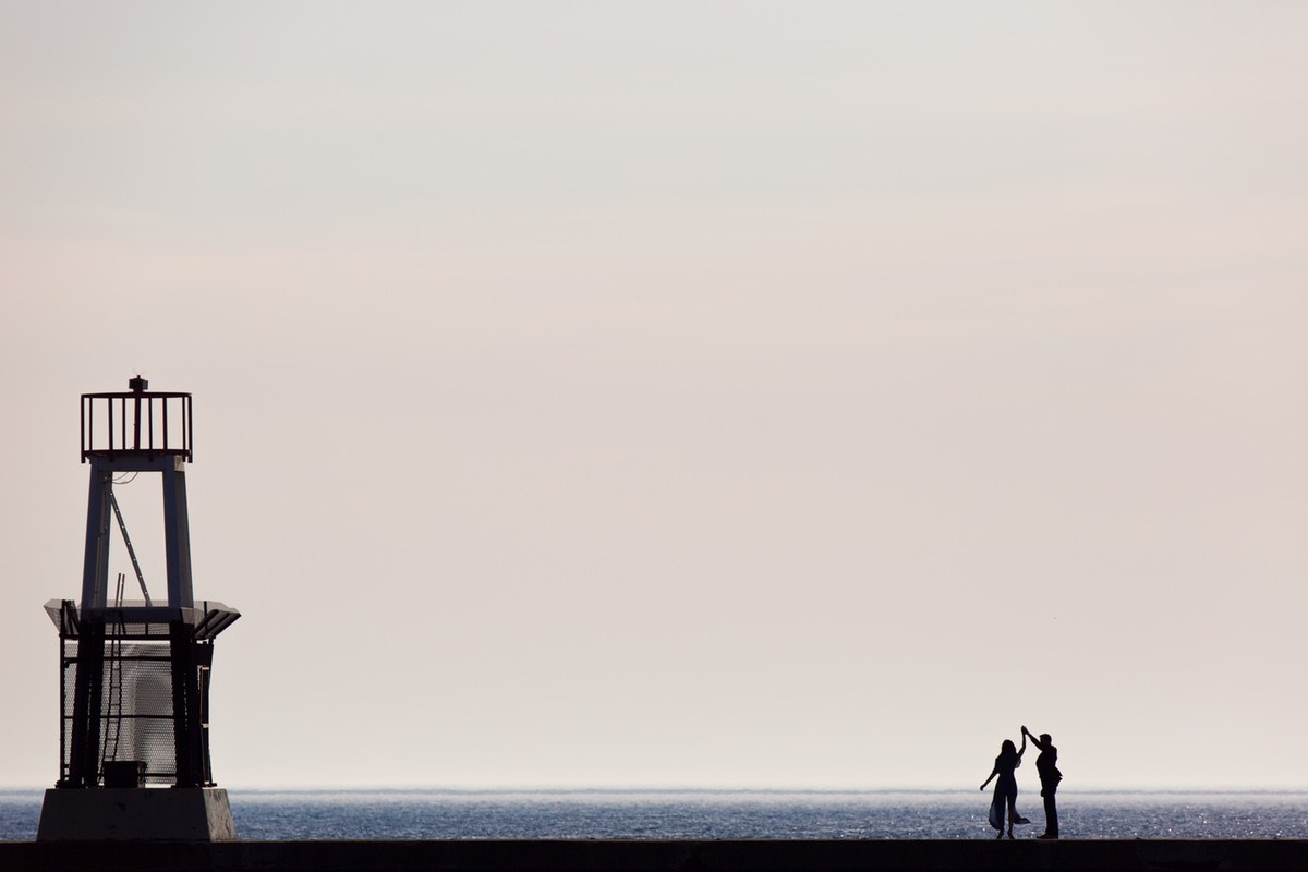 Le Cape Weddings - Chicago Engagement Session P and K-11.jpg