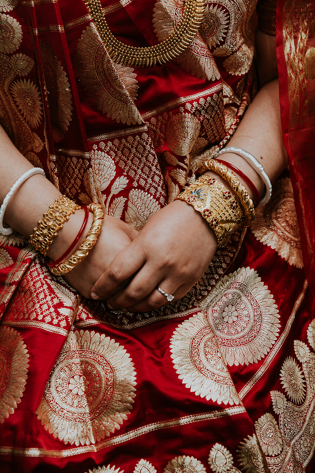 Le Cape Weddings - South Asian Wedding - Ishani and Sidhart - Bride-5.jpg