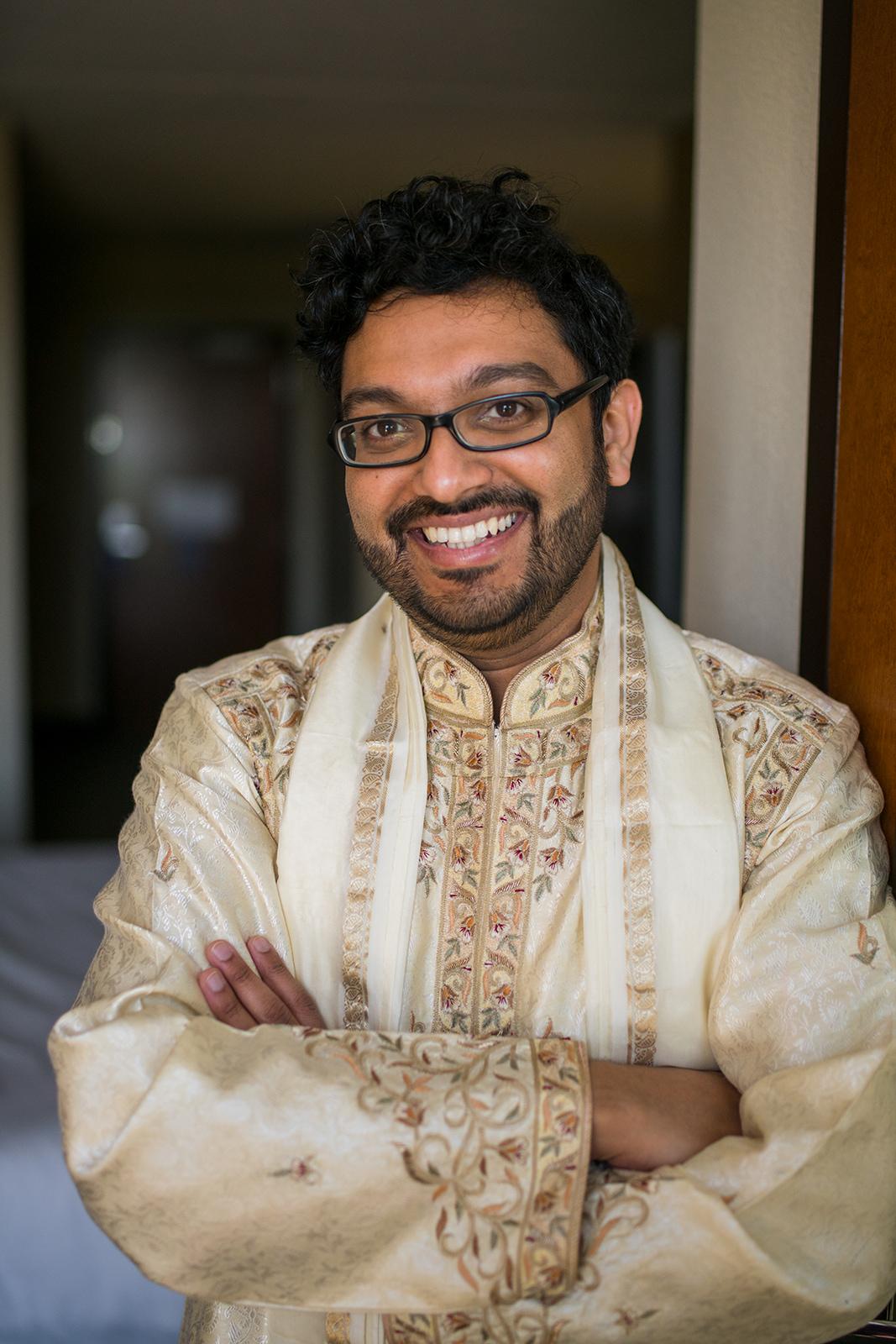 Le Cape Weddings - South Asian Wedding - Ishani and Sidhart - Groom-17.jpg