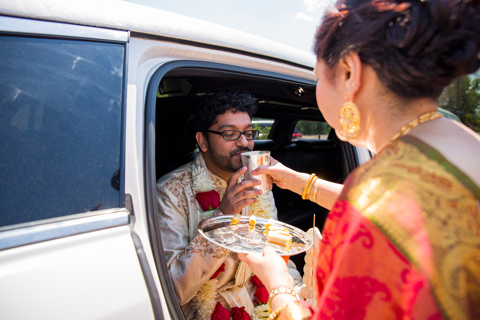 Le Cape Weddings - South Asian Wedding - Ishani and Sidhart - Welcome Ceremony-9.jpg